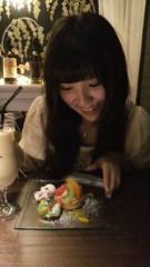 秋山あすな 公式ブログ/フルーツタルト 画像1