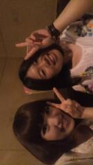 秋山あすな 公式ブログ/カラオケなう 画像2