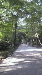 秋山あすな 公式ブログ/京都 画像2