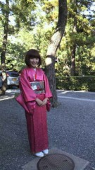 秋山あすな 公式ブログ/京都 画像1