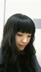 秋山あすな 公式ブログ/前髪偽造 画像1