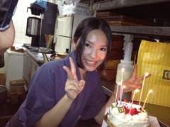 秋山あすな 公式ブログ/24歳。 画像1