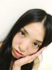 秋山あすな 公式ブログ/すっぴん 画像1