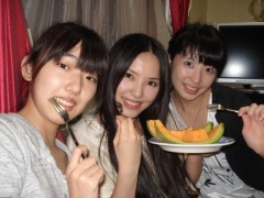 秋山あすな 公式ブログ/パーティー♪ 画像2