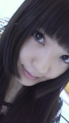 秋山あすな 公式ブログ/マスカラ 画像2