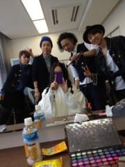 秋山あすな 公式ブログ/ヘアモデル♪ 画像2
