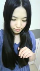 秋山あすな 公式ブログ/さらつやヘアー 画像1