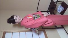秋山あすな 公式ブログ/お茶会 画像3