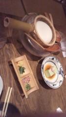 秋山あすな 公式ブログ/豆腐女子 画像1