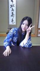 秋山あすな 公式ブログ/旅館にて 画像1