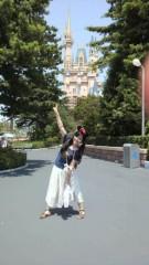 秋山あすな 公式ブログ/夢の国 画像1