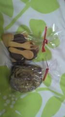 秋山あすな 公式ブログ/お菓子作り 画像1