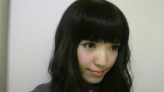 秋山あすな 公式ブログ/前髪偽造 画像2