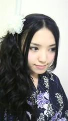 秋山あすな 公式ブログ/浴衣姿 画像2