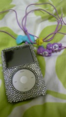 秋山あすな 公式ブログ/My iPod 画像2