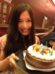 秋山あすな 公式ブログ/幸せ(o^^o) 画像1
