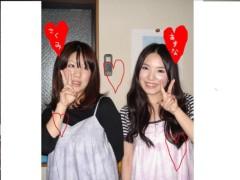 秋山あすな 公式ブログ/おそろい♪ 画像2