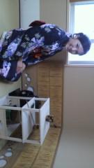 秋山あすな 公式ブログ/今年初浴衣★ 画像1