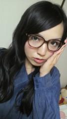 秋山あすな 公式ブログ/めがね女子★ 画像1