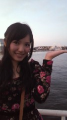 秋山あすな 公式ブログ/横浜 画像2
