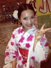 秋山あすな 公式ブログ/浴衣 画像1