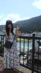 秋山あすな 公式ブログ/旅日記 画像3
