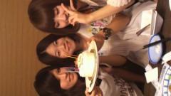 秋山あすな 公式ブログ/Jacks day 画像2