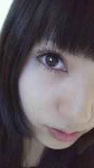 秋山あすな 公式ブログ/マスカラ 画像1