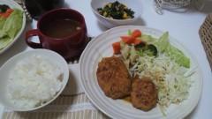秋山あすな 公式ブログ/料理 画像1