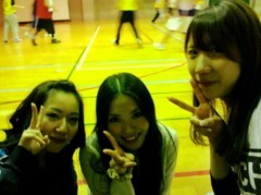 秋山あすな 公式ブログ/バスケ♪ 画像1