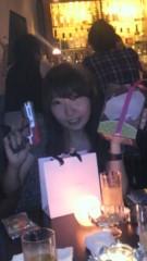 秋山あすな 公式ブログ/お誕生日会 画像1