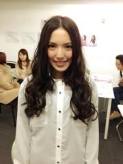 秋山あすな 公式ブログ/ヘアモデル♪ 画像3