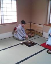 秋山あすな 公式ブログ/お着物♪ 画像2