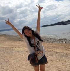 秋山あすな 公式ブログ/夏ーっ!! 画像1