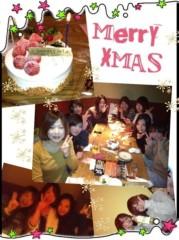 秋山あすな 公式ブログ/メリークリスマスイブ\(^o^)/ 画像1