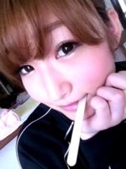 山崎麻衣 公式ブログ/クタクタ 画像1