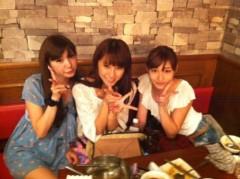 山崎麻衣 公式ブログ/女子会〜っっ 画像1