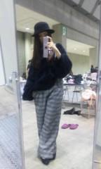 梅田彩佳 公式ブログ/喉がかわきました 画像1