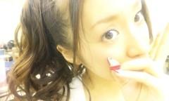 梅田彩佳 公式ブログ/ドキドキ 画像1
