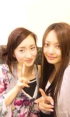 梅田彩佳 公式ブログ/ぽち 画像1