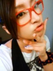 梅田彩佳 公式ブログ/ゆー 画像1