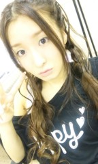 梅田彩佳 公式ブログ/まっすぐでっ 画像1