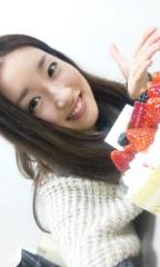 梅田彩佳 公式ブログ/魂が熱い 画像1
