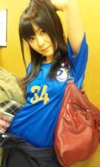 梅田彩佳 公式ブログ/てぶくろ 画像1