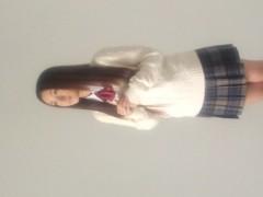 梅田彩佳 公式ブログ/見ちゃったーっ!見ないほうがよかった? 画像1