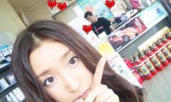 梅田彩佳 公式ブログ/ぴーす 画像1
