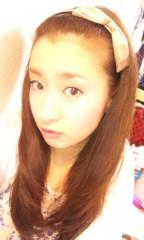 梅田彩佳 公式ブログ/グレー 画像1