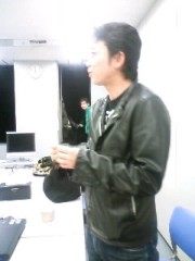 梅田彩佳 公式ブログ/ライダースが似合いすぎてます! 画像1