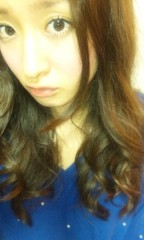 梅田彩佳 公式ブログ/肌寒いっ 画像1