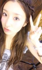 梅田彩佳 公式ブログ/あづい 画像1